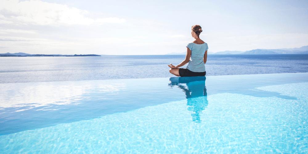 Benefits of Meditation with CBD